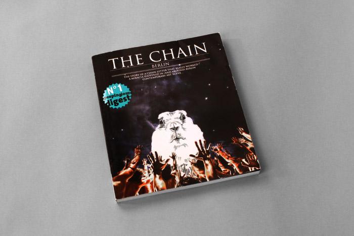 Berlin: Chain Letter (Chaine de l'Espoir)