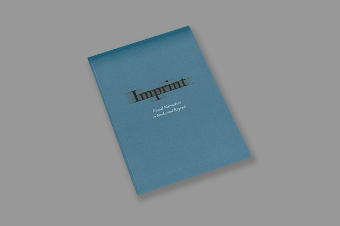Imprint: Visual Narratives In Books And Beyond
