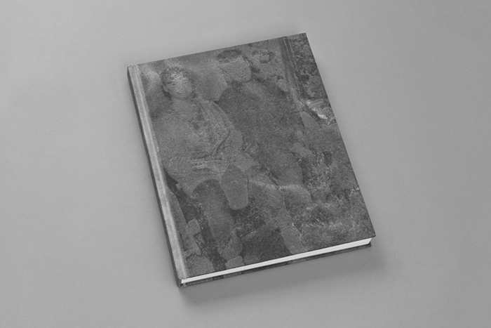 Redheaded Peckerwood book, published by MACK Books