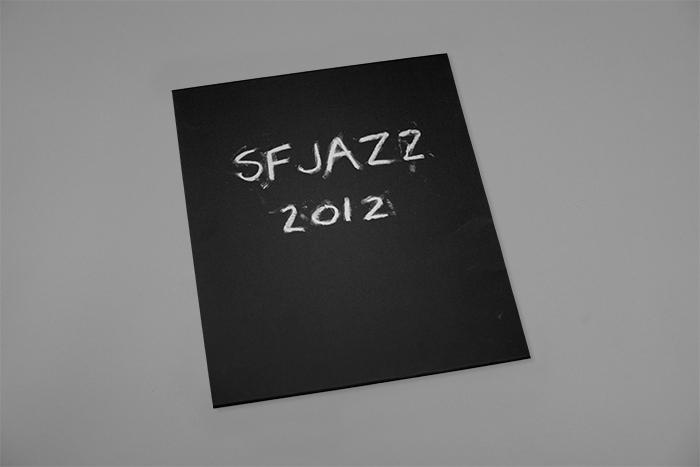SF Jazz 2012