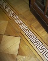 Swastika Floor