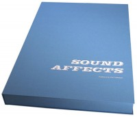 Sound Affects portfolio