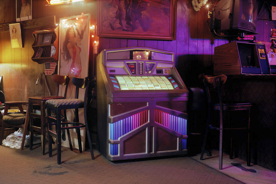 Lamplighter Jukebox