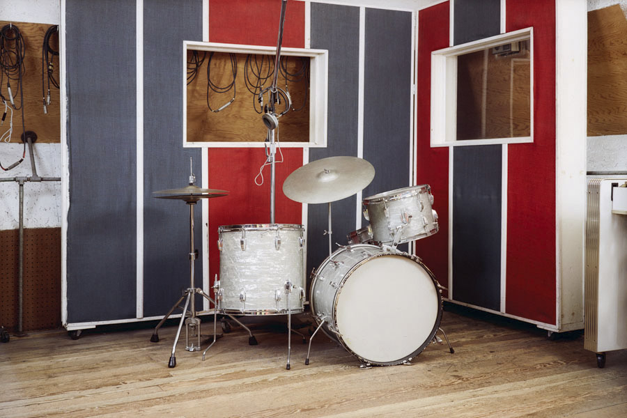 Motown Drums