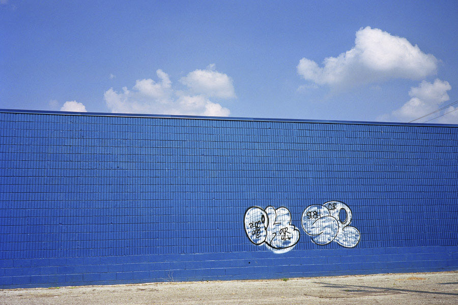 Graffiti Clouds